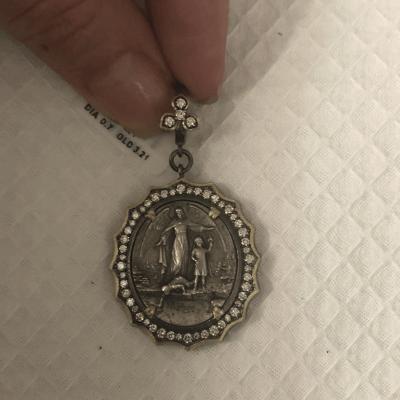 18K Cosmos Bellina Bracelet with diamond - Temple St. Clair