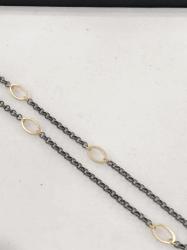 Closeup image for View Telsum Necklace By Shompole