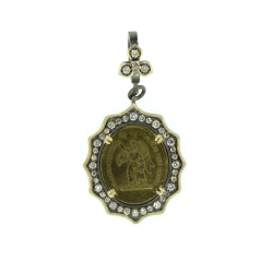 Stories cynthia ann jewels belief in guardian angels can be traced throughout all antiquity this french medal represents your guardian angel that has been with you since you took aloadofball