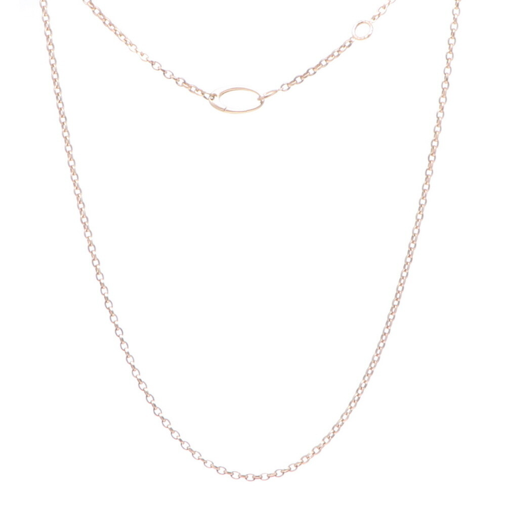 """Classic Indy yellow Gold Chain 30-32"""""""