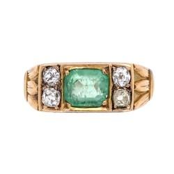 "Closeup image for View 18K White Gold 5 Row Round Diamond Bracelet 15.00Tcw, 63.0G, 6.25"" By Estate"