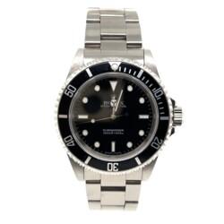 Closeup image for View Rolex Ladies Ss 79174 S.4774363 B & P
