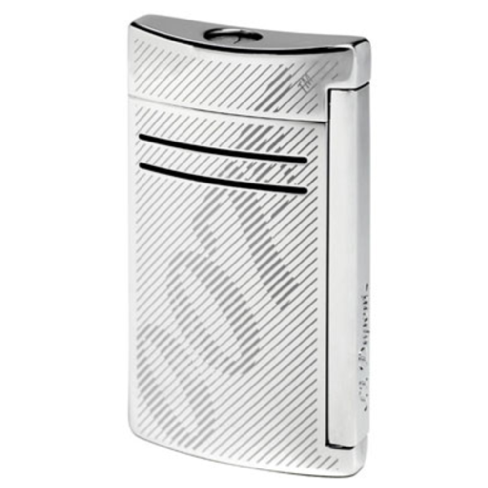 Image 2 for S.T. Dupont Limited Edition Maxijet Chrome James Bond Cigar Lighter