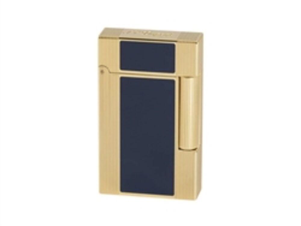 S.T. Dupont Ligne 2 Windsor Lighter Lacquer/Gold