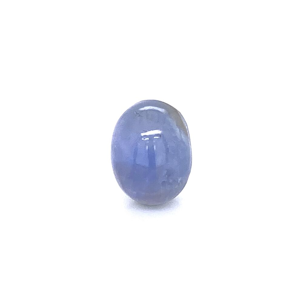 Image 2 for 10.25ct Star Sapphire Loose Gemstone 12x9mm