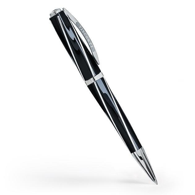 Visconti Divina Ballpoint Pen - Black