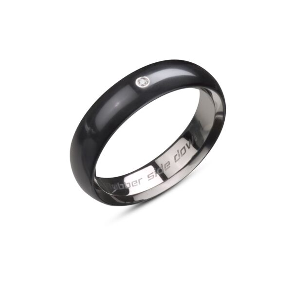 Closeup photo of Tire Slick Band Polarium