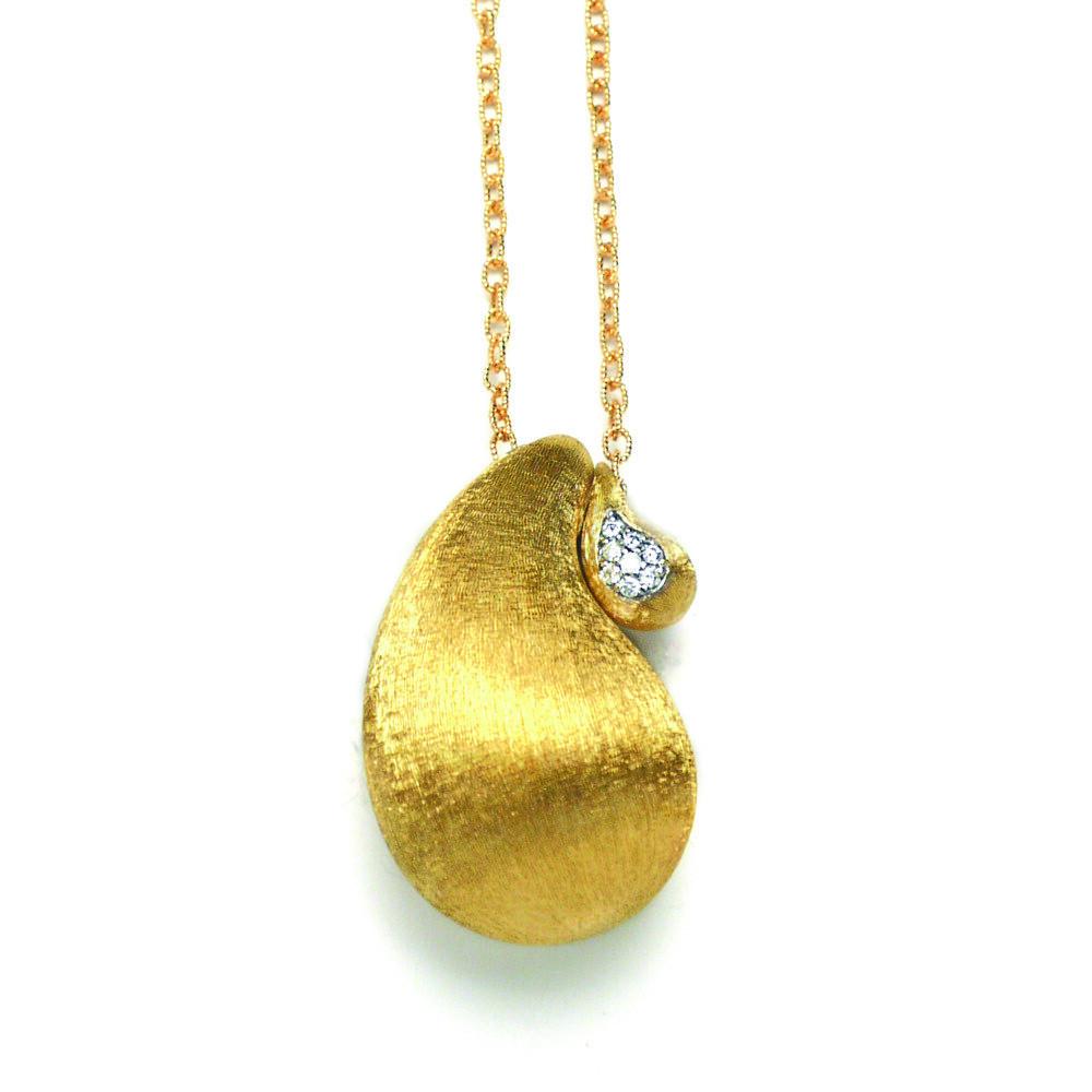 Transformista Necklace