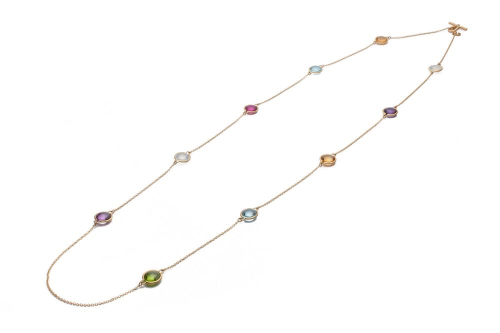 Mischief Multicolor Necklace