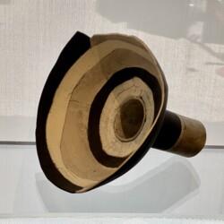 Closeup photo of Ceramic Structure