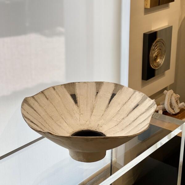 Closeup photo of Ceramic Bowl