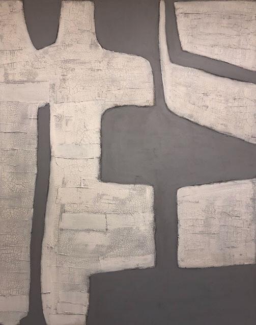 Closeup photo of Grey