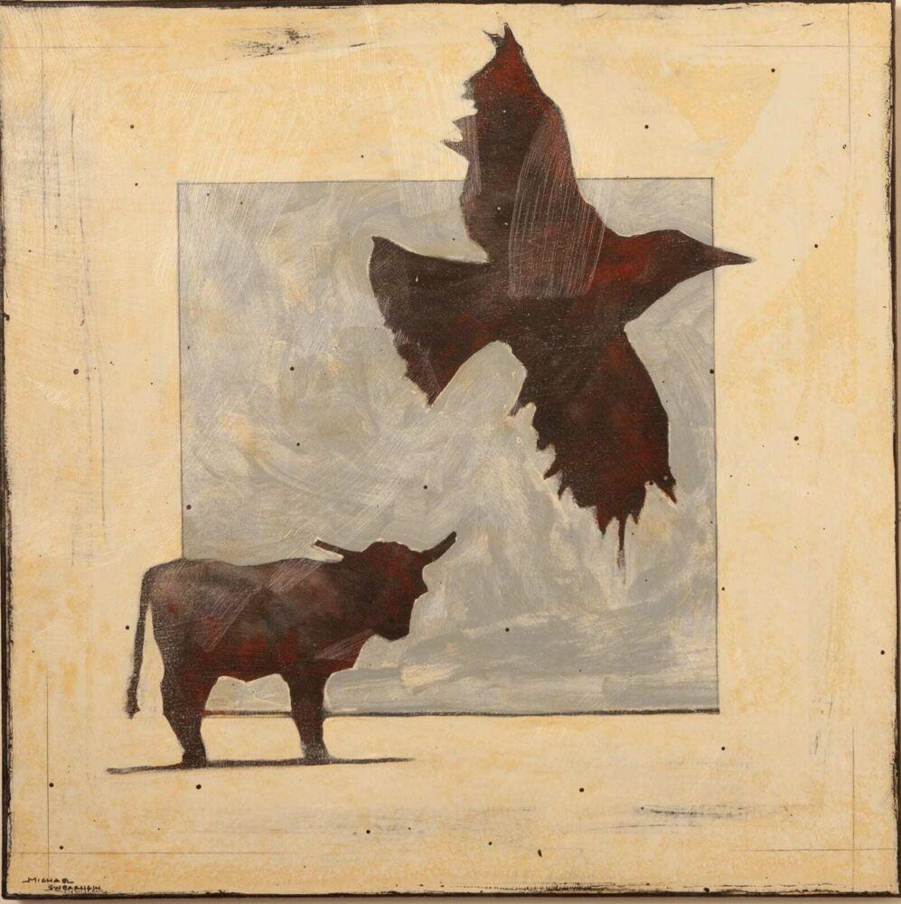 As The Crow Flies III