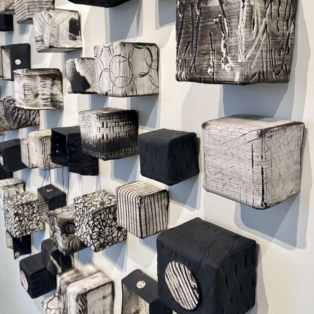Cubes Large