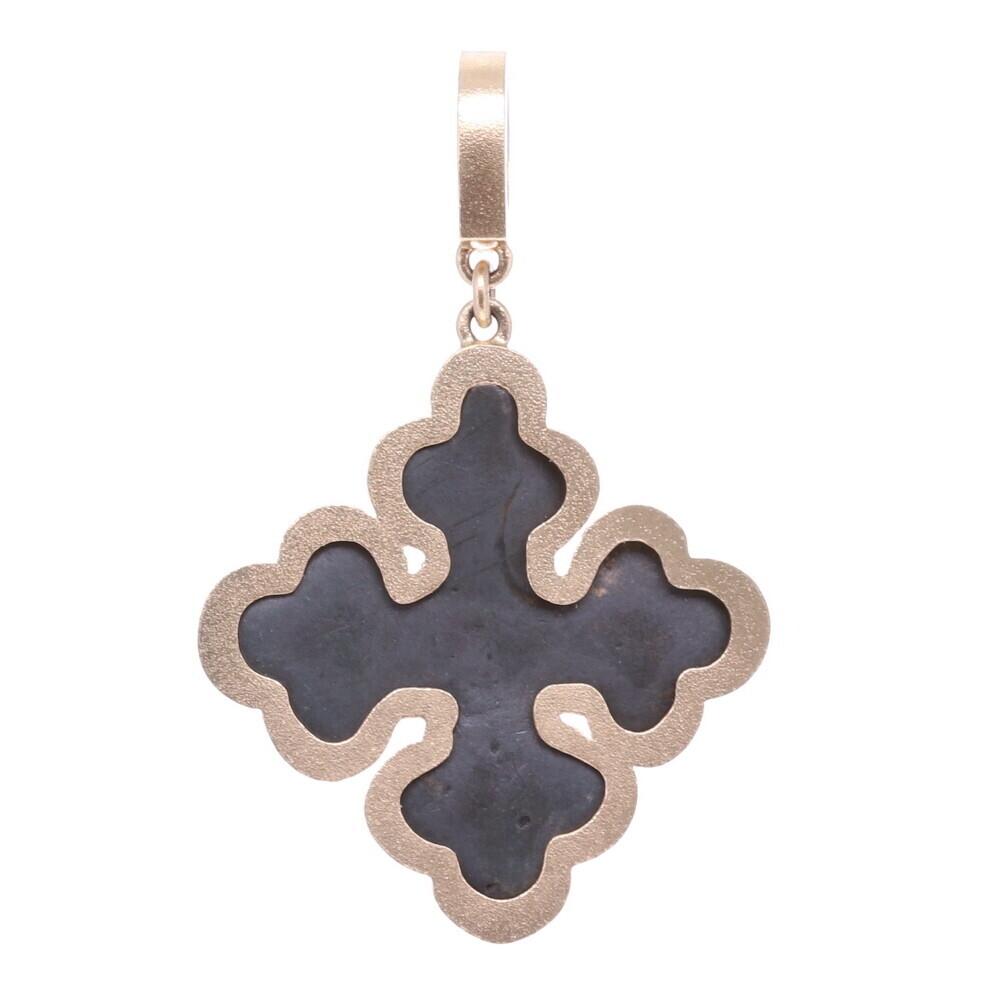 Image 2 for Artifact Cross Pendant
