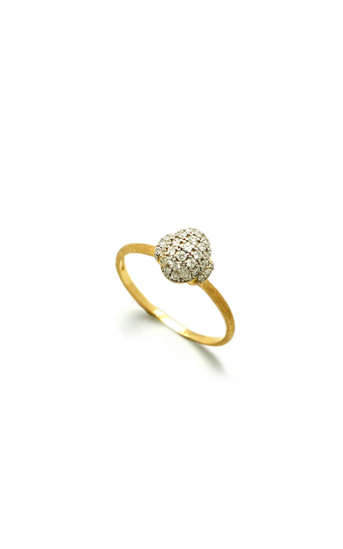 Dancing In The Rain Elite Oval Pave Ring