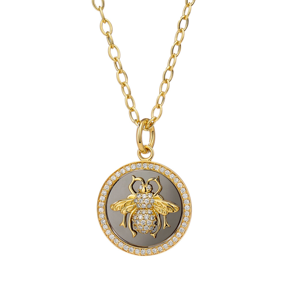 Llimited Edition QUEEN BEE PENDANT