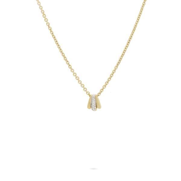 Lucia Diamonds Pendant