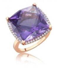 Closeup photo of Ring