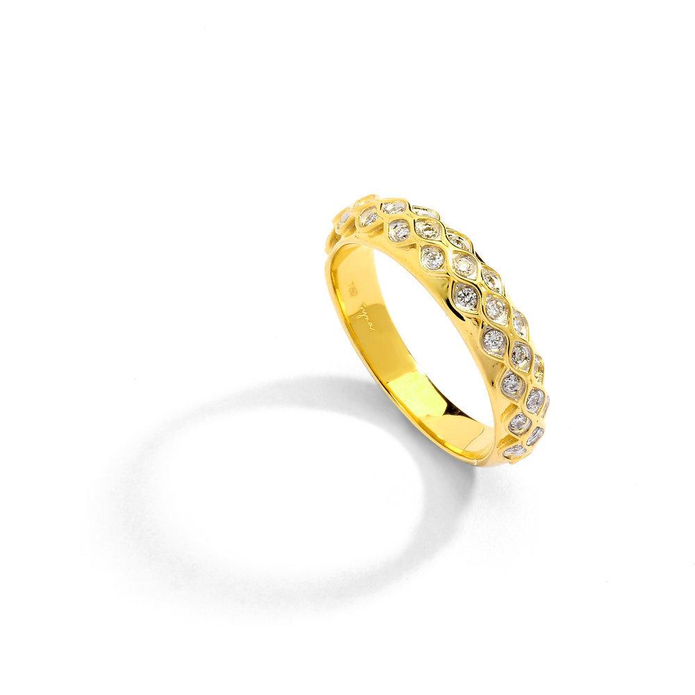Mogul Ring