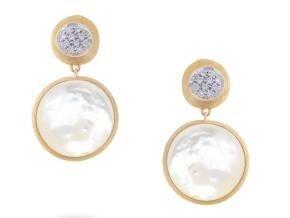Closeup photo of Jaipur Earrings
