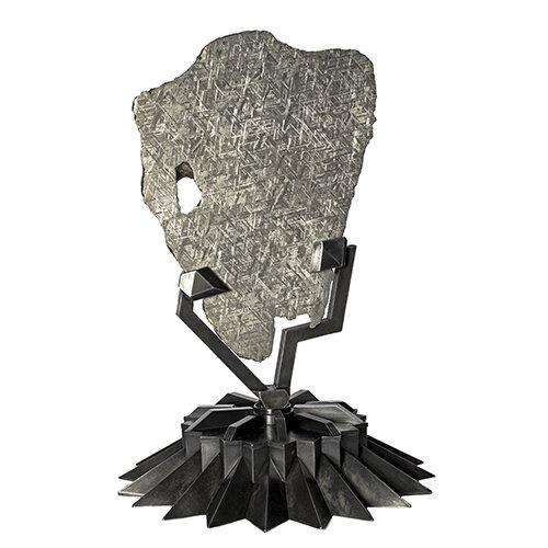 . Muonionalusta Meteorite
