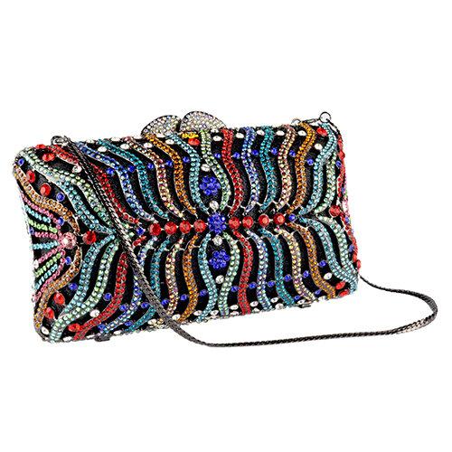. Handbags & Clutches