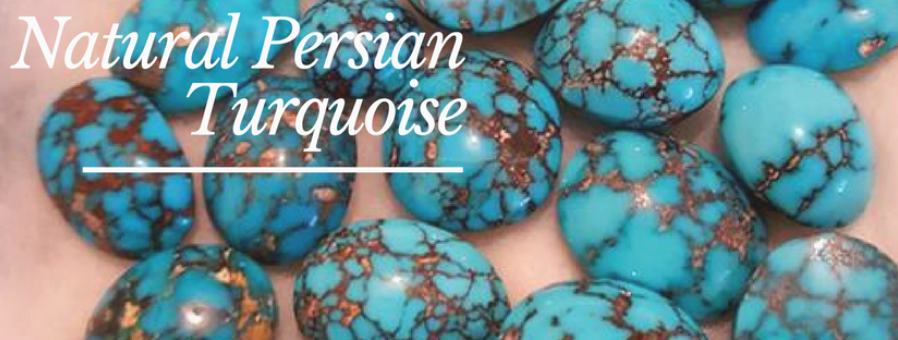 . The History of Persian Turquoise