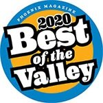 . Best of the Valley