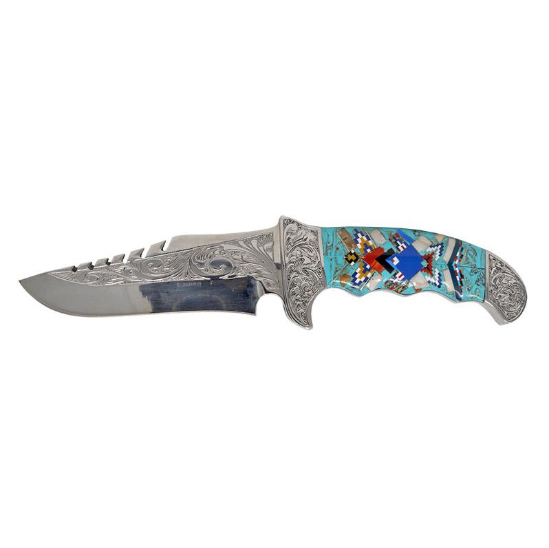 . Inlay Knives