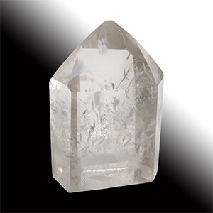 . Massive Quartz Crystal Cluster