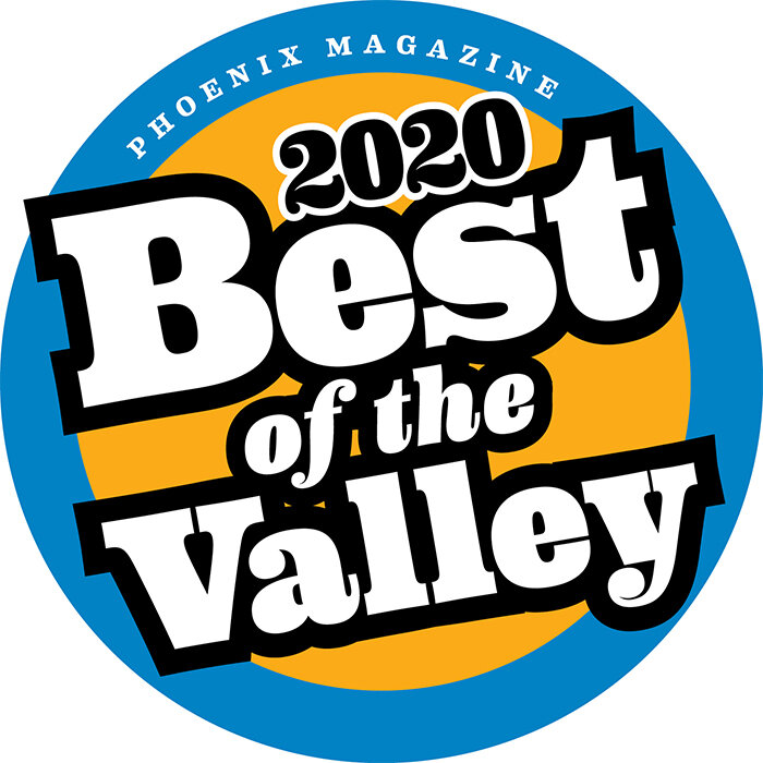 . Best of the Valley 2020