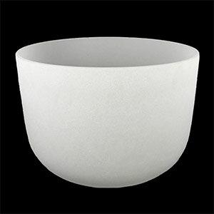 . Gem & Crystal Singing Bowls
