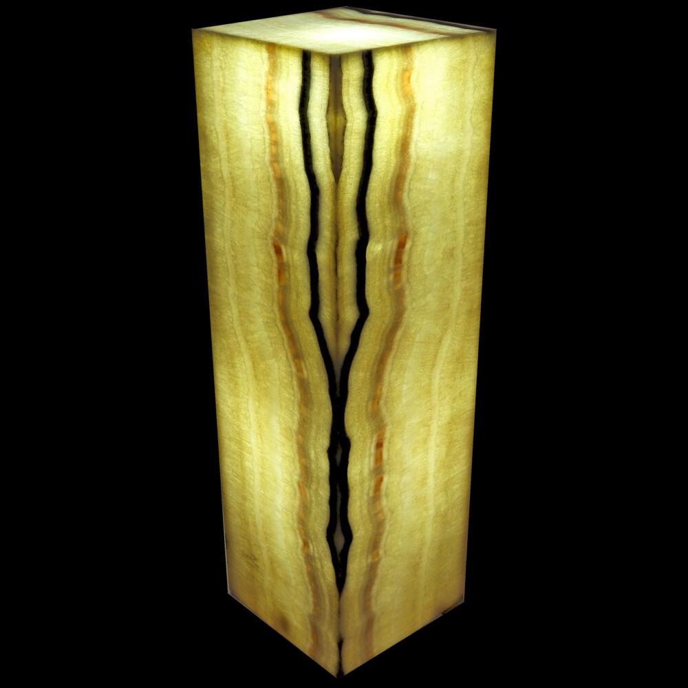 Onyx Luminary With Matte Finish