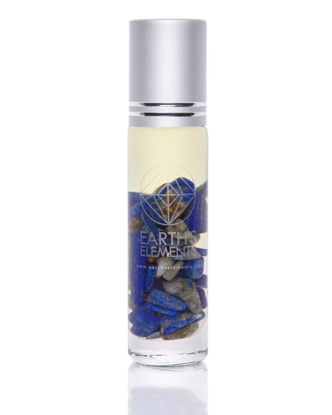 Closeup photo of Meditation Organic Roll On 15ml