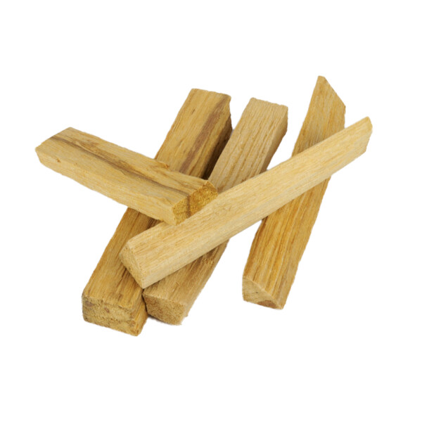 Closeup photo of Palo Santo Stick - Single