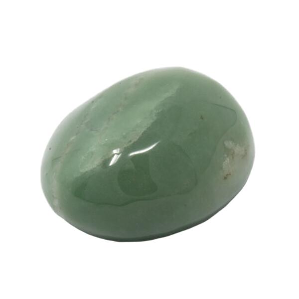Closeup photo of Aventurine Therapy Stone