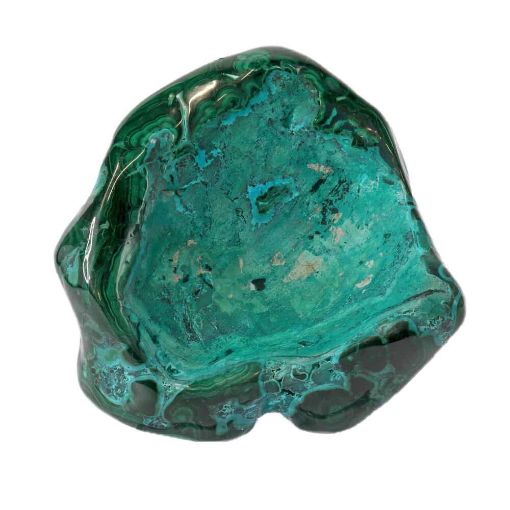 Image 2 for Chrysocolla Malachite Polished Xq -Freeform Medium Large