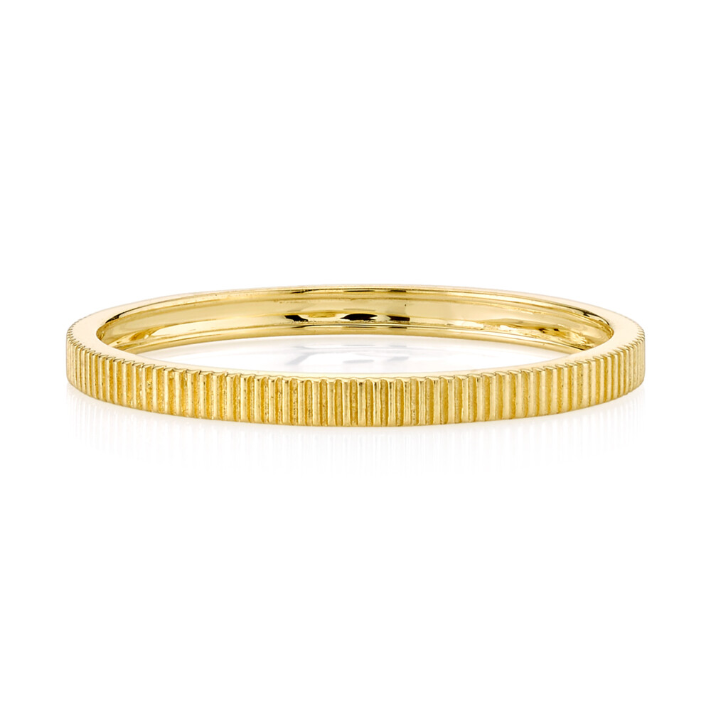 1.5mm Strie Stacker Band