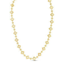 Closeup photo of Palazzo Ducale Necklace