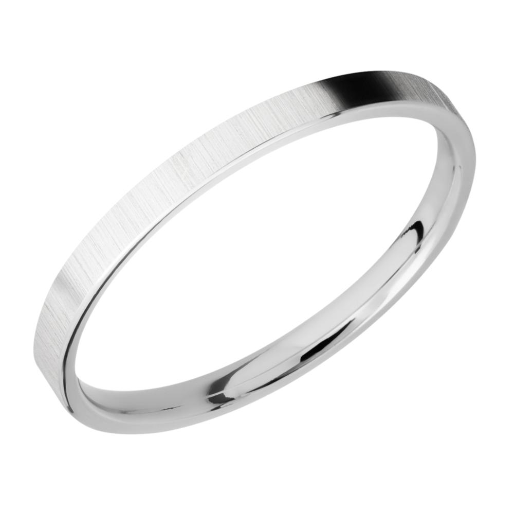 Cobalt Chrome Ring