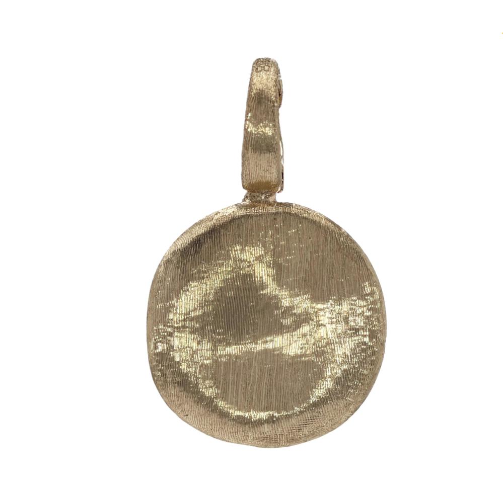 Jaipur 18kt Gold Pendant
