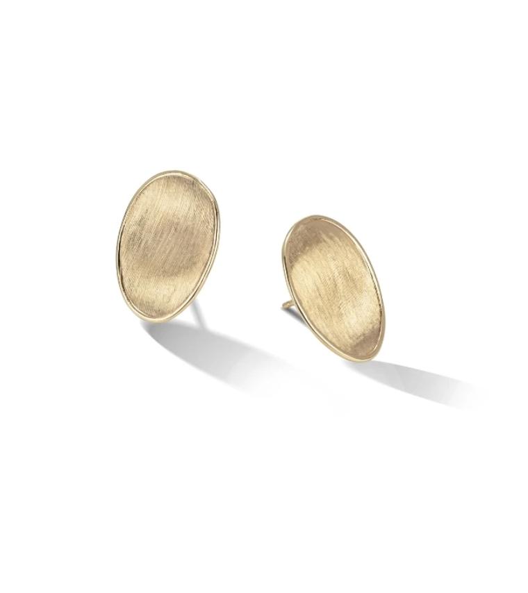 Marco 18K Lunaria Earrings