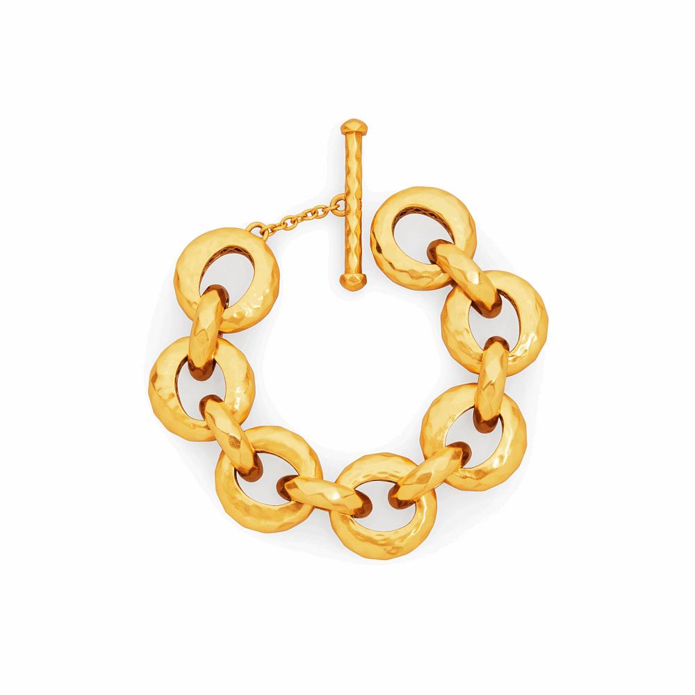 Savannah Demi Link Bracelet