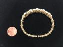 Alternate image 3 for Diamond Bracelet In Rose Gold By Lanae