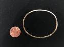 Alternate image 1 for 18K Diamond Bangle Bracelet With Diamonds  By Lanae Fine Jewelry