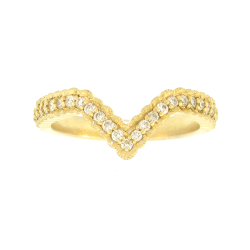 Closeup image for View Camille Cage Ring By Cynthia Ann Jewels