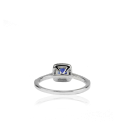Alternate image 2 for With Love Sapphire Ring By Lanae Fine Jewelry