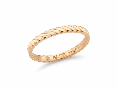 18kt. Rose Gold. Imported. - 02-05-1002-00