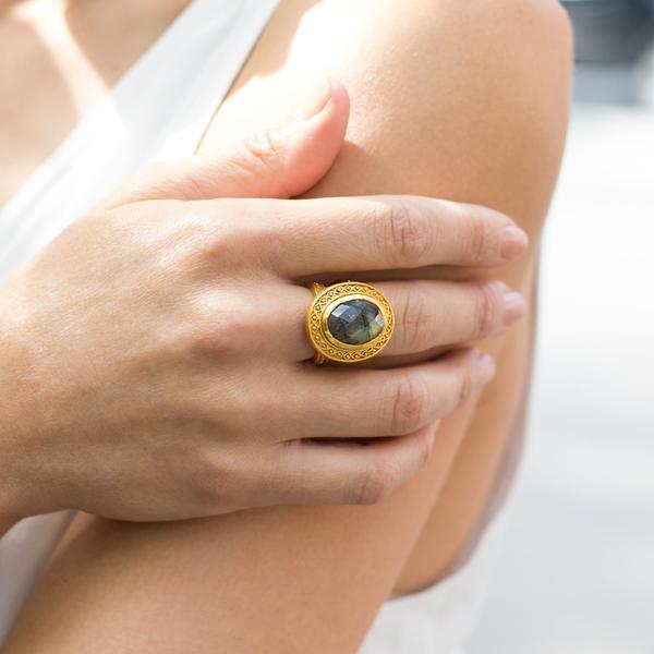 Medici Ring - alternate